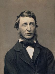 It is a characteristic of wisdom not to do desperate things.     Henry David Thoreau