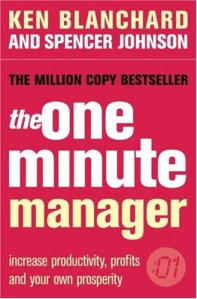 the-one-minute-manager