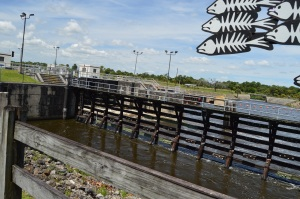 st lucie locks may 4, 2015